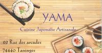 YAMA Cuisine Japonaise