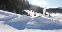 Snowpark de Sommand