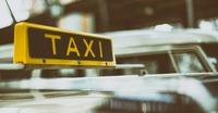 Vaujany Taxi Cab Oisans