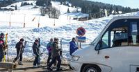 SkiBus Skieurs Albertville - Crest-Voland