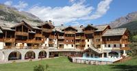 Résidence hôtelière & Spa Les Alpages de Val Cenis