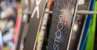 SkiSet Olympic Sports - Les Eucherts