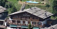 Hôtel L'Alpage