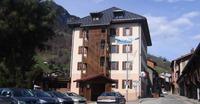 Maison Familiale le Mont Blanc