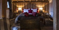 Le Chalet de Courchevel
