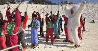 Domaine skiable Val d'Arly Labellemontagne