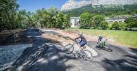 Pumptrack - Bikepark