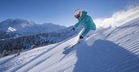 Ingrid Bott - Monitrice de ski indépendante