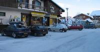 Sherpa - Chez Théo