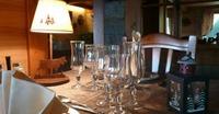 Restaurant Les Sapins