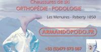 Armando Podo Concept - Orthopédiste