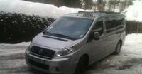 Alp' Taxi Esposito
