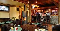 La Taïga - Restaurant & Lounge
