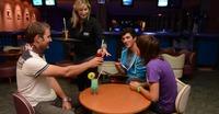 Bar du bowling du complexe