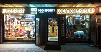 Go Sport Montagne Huez Sports