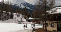 Centre de Vacances UCPA de Val Cenis