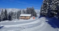 "Foyer de ski de fond ""Beldina"""