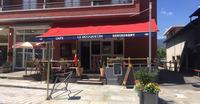 Le Bouquetin Café