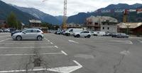 Parking de l'Office de Tourisme