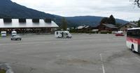 Parking de la place du marché
