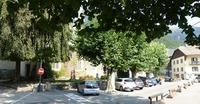 Parking de la Place du Gros Tilleul