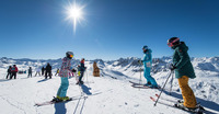 Ecole de ski de Valloire