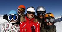 ESF - Ecole du ski français de Valloire