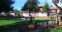Parc de jeux de l'église