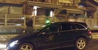 Taxi Valmorel