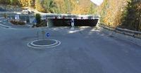 Parking Salon des Dames