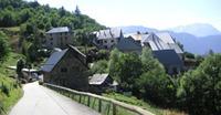 Navettes Mont de Lans / Les 2 Alpes