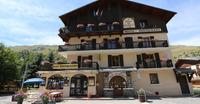 Hôtel le Relais du Galibier