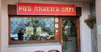 Arsen's Cafe Pub