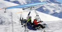 Aéro Alpe d'Huez