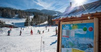 Domaines skiables de Lans en Vercors