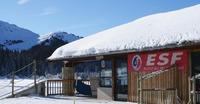 Ecole du Ski Français de Sommand