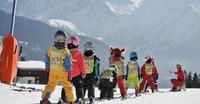 Ecole du Ski Français -  Saint-Gervais
