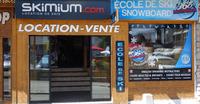 Ecole de ski 360° International