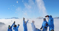École de Ski et de Snowboard : ESI Starski