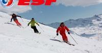 Ecole du Ski Français - ESF - La Croisette