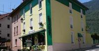 Hôtel Restaurant Les Alpes