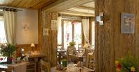 Restaurant La Croix St Maurice