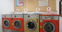 La Corbeille à Linge - Auto Wash