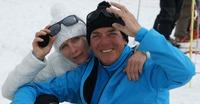 Vigiola Corinne et Yan, Moniteurs de ski indépendants