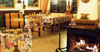 Restaurant les Dryades