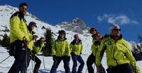Prosneige Ecole de ski et de Snowboard