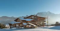 Le Spot Mont Blanc