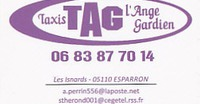 Taxis l'Ange Gardien