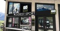 L'Everest / Go Sport Montagne Location VTT