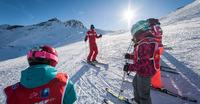 Ecole de Ski ESF de Val Cenis
